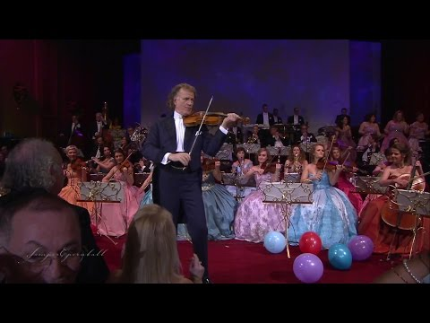 A Full Half Hour Performance by André Rieu