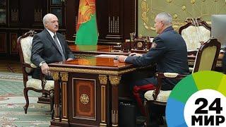 В Беларуси сократилось число пострадавших от рук преступников - МИР 24
