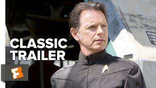 Star Trek 2009 Official Trailer  Chris Pine Eric Bana Zoe Saldana Movie HD