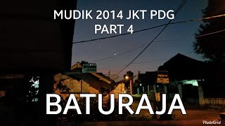 preview picture of video 'Tour de Sumatera Part 4 Baturaja'