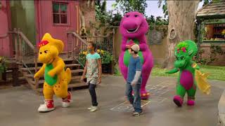Barney   Jungle Friends FULL HD