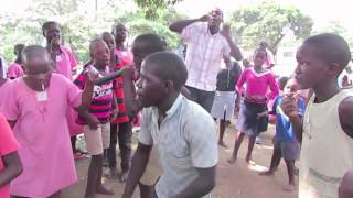 YIMBA UGANDA- Valentines Day Act of Love