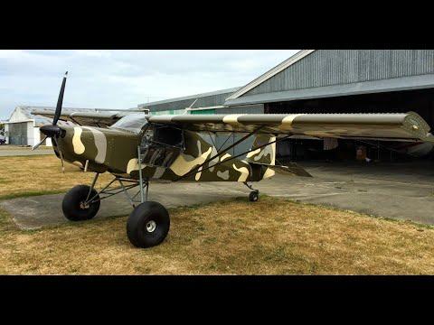 Viking Just Aircraft Super Stol - Thủ thuật máy tính - Chia