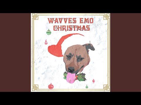 Wavves Emo Christmas