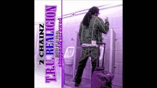 2 Chainz - Spend It feat T.I. (chopped & screwed)