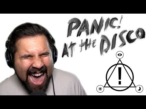 Panic! At the Disco - Say Amen (Saturday Night) - Vocal Cover by Caleb Hyles