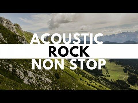 Acoustic Rock Non Stop Playlist With Lyrics