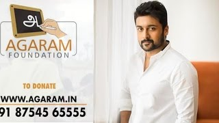 Let's all be partof a CHANGE Agaram மாதம்300 ChangeaLife