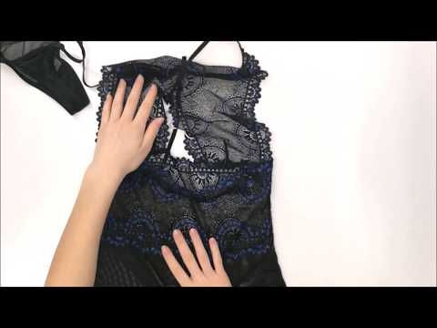 Košilka Oriens chemise - Obsessive