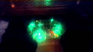 電子レンジでCDを温めてみたwwww