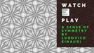 Ludovico Einaudi: A Sense Of Symmetry
