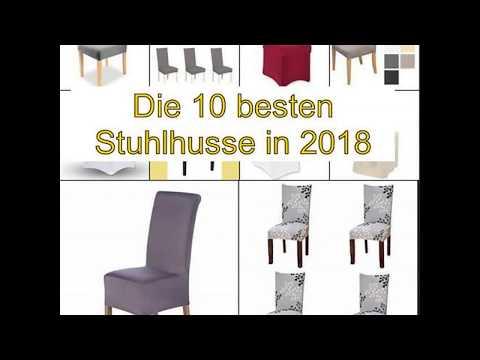 Die 10 besten Stuhlhusse in 2018