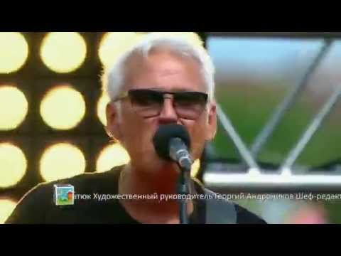 "Парк. Александр Маршал. ""Moscow calling"" (02.08.2015)"