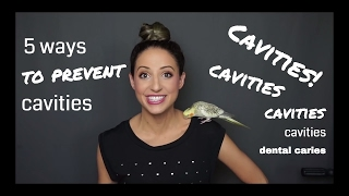 How to Prevent Cavities