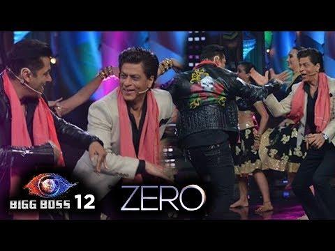 Shah Rukh Khan Salman Khan ISSAQBAAZI On Big Boss