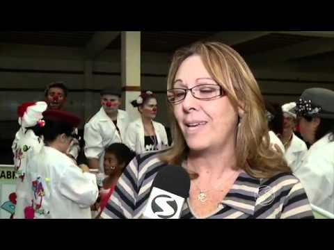Doutores de Esperança no Rio Sul Revista