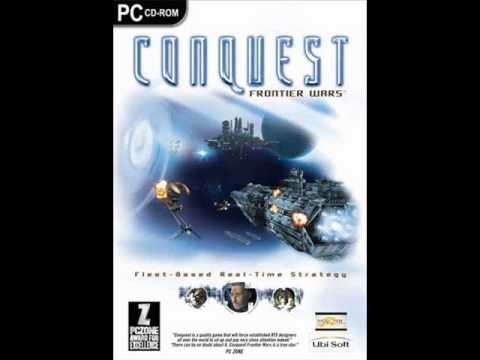 Conquest: Frontier Wars (Terran Theme)