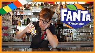 Y a plus de FANTA - (Court métrage) FANTAXYOU !