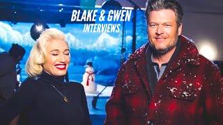 Blake & Gwen Interviews ~ Part 5