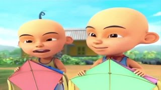 <b>Upin Ipin</b> Terbaru  The Best Cartoons  Upin & Ipin Full Best Compilation Episodes Cartoon 2