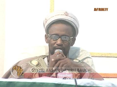 Sayyadi Bashir Shk Dahiru Bauchi'14 Day 4th