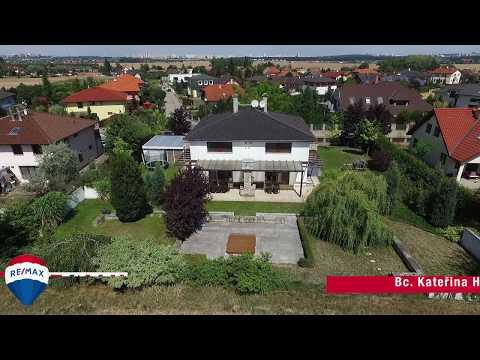 Video Prodej domu v osobním vlastnictví 184 m², Jesenice