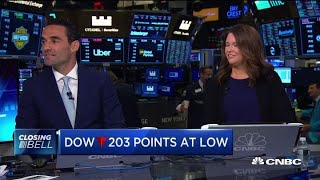 Find other names than tech to play market upside: Pro
