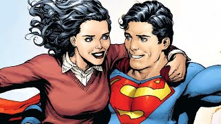 Weird Things About Lois Lane And Superman's Relationship