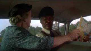 Driving Miss Daisy Trailer Image