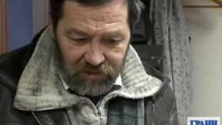 """Сергей Мохнаткин - первый политзек """"Стратегии-31"""""""