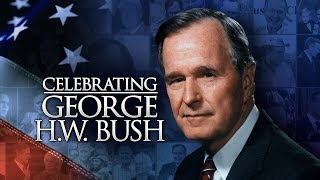 Former President George H.W. Bush to lie in state: Ceremony at Capitol building   ABC News