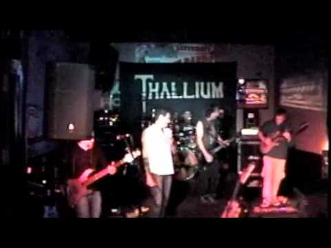 Thallium-Show Me How to Live @ J's