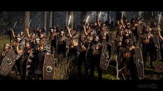 Minisatura de vídeo nº 2 de  Total War: Rome II