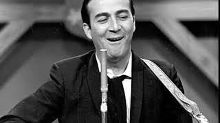Faron Young -- The Wrong In Loving You