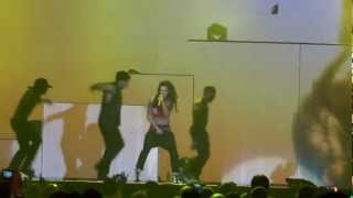 Cheryl Cole - Screw You [Live in London]