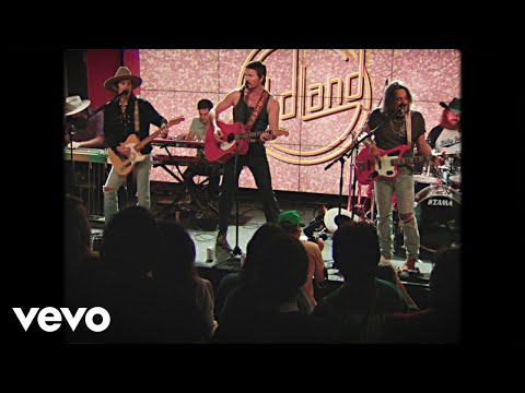 Midland - 21st Century Honky Tonk American Band (Live from YouTube Space NY)