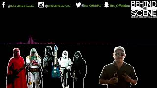 On The Line with Bass Commander (Carson Slovak) of Galactic Empire [Interview]