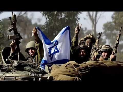 ПЕСНЯ ПРО СОЛДАТ (армии обороны Израиля) - (напевка) видео