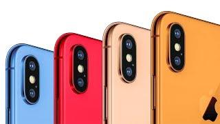iPHONE 11 - Nuevas noticias