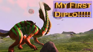 No Man's Sky Gameplay | S Class Ship Upgrades and Finding DIPLOS's!!!! (PC)