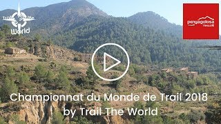 Championnat du Monde de Trail 2018 - Trail The World