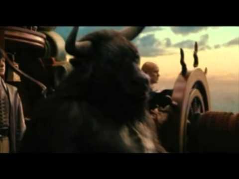 Novi nastavak Kronika iz Narnije 3D u kinima – Net hr