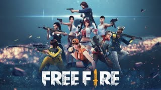 Free Fire 285 Diamantes + 10% de Bônus