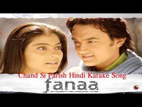 Download Chand Sifarish Hindi Karaoke Song With Hindi Lyrics Ii