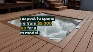 7 Things To Know Before Buying A Hot Tub