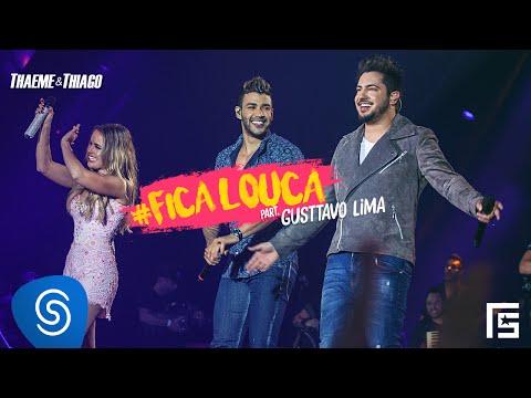 Música Fica Louca (part. Gusttavo Lima)