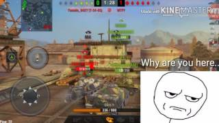 WoTB random funny moments
