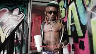 Gambar cover Lil Wayne Announces Tha Carter V