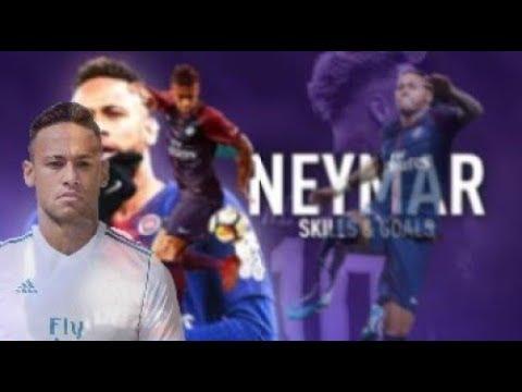 Neymar Jr 2019 - Neymagic Skills & Goals  HD