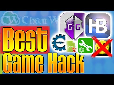 Top Best Game Hacking Apps for Android Games in 2020 | Best Game Hacker Apps